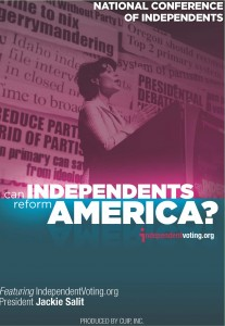Can Independents Reform America?